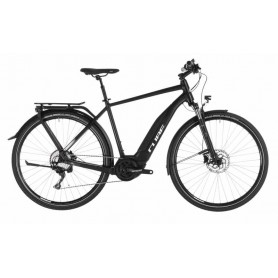 Bicicleta Cube Touring Hybrid Pro 500 2019
