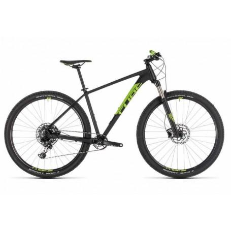 Bicicleta Cube Acid Eagle 2019