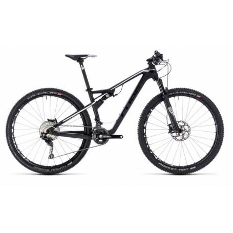 Bicicleta Cube AMS 100 C:68 Race 29 2018 talla M