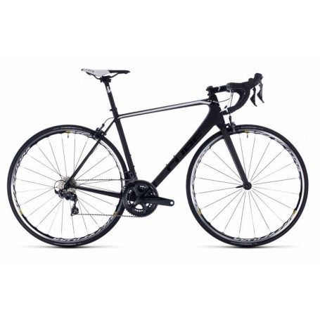 Bicicleta Cube Litening C:62 Pro 2018 talla 54