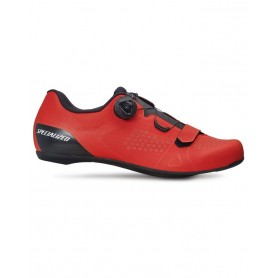 Specialized Torch 2.0 Road Shoes red