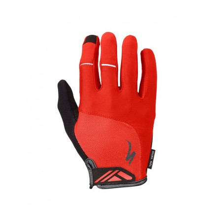 Specialized BG Dual Gel long gloves