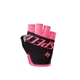 Guantes cortos Specialized Mujer BG Grail