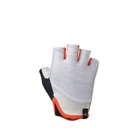 Specialized Trident Women Gel short finger gloves