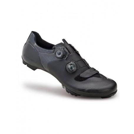 Shoes Specialized S-Works 6 XC Mountain Bike black