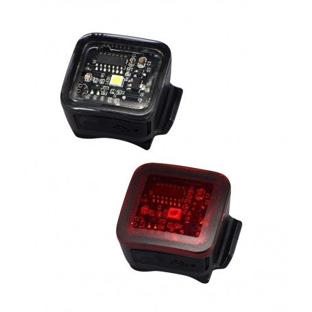 Luz Specialized Flash Combo
