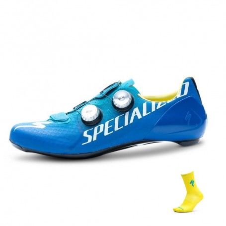 Zapatillas S-Works 7 Down Under Collection