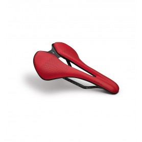 Specialized Romin Evo Pro Saddle black/Red