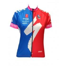 PR1ME VFerrer Woman short sleeve jersey