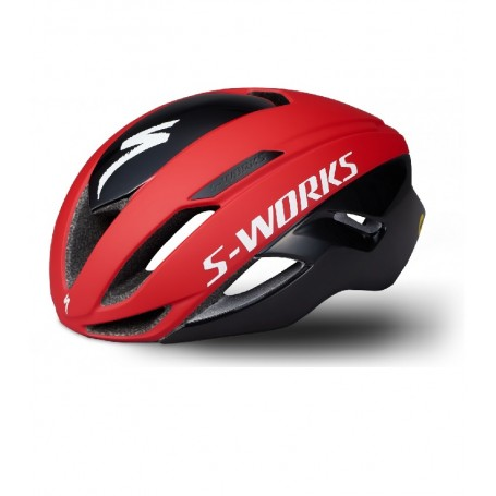 Casco Specialized S-Works Evade W/ ANGI