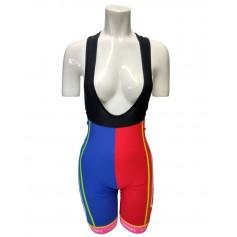 PR1ME VFerrer Woman bib shorts