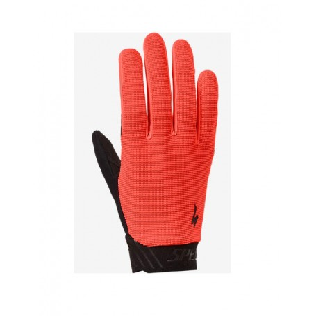 Specialized LoDown Kids long finger gloves
