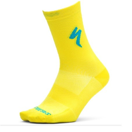 Specialized Road Tall Down Under Summer Socks