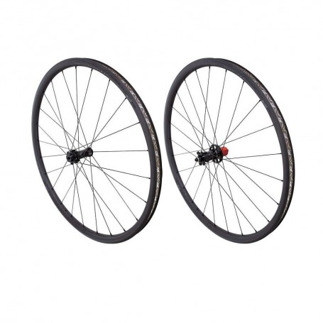 Wheelset Specialized Specialized Control Carbon SL SCS 29