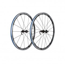 Shimano RS81 C35 Wheel Set
