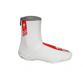 Cubrezapatillas Specialized Elasticised blanco
