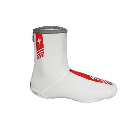 Cubrezapatillas Specialized Elasticised blanco