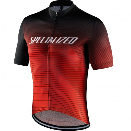 Maillot corto Specialized RBX COMP TEAM