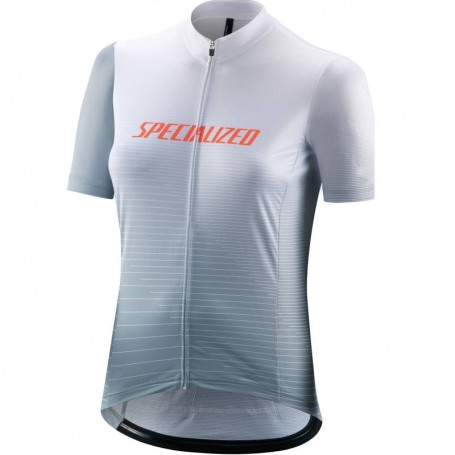 Maillot corto mujer Specialized RBX COMP LOGO TEAM