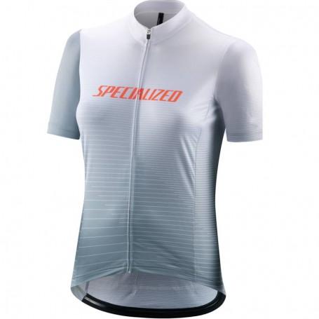 Specialized RBX COMP LOGO TEAM women's short jersey
