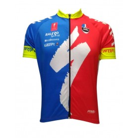 PR1ME VFerrer Man short sleeve jersey