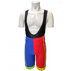 PR1ME VFerrer Man bib shorts