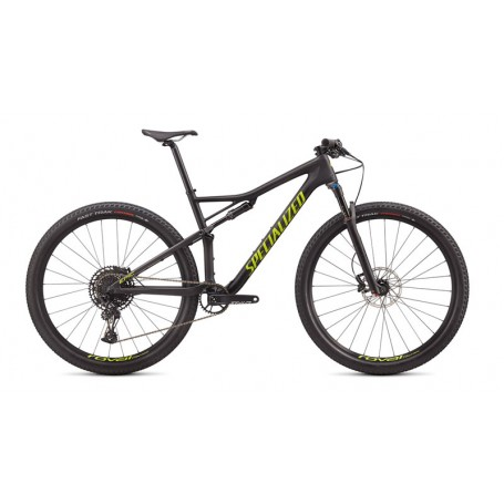 Bicicleta Specialized Epic Comp Carbon 29' 2020
