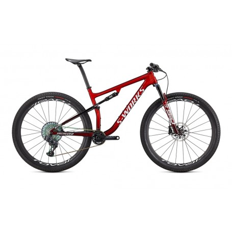 Bicicleta Specialized S-Works Epic 2021