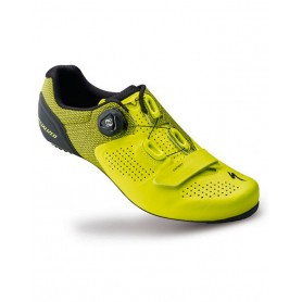 Zapatillas Specialized Expert RD amarillo neon
