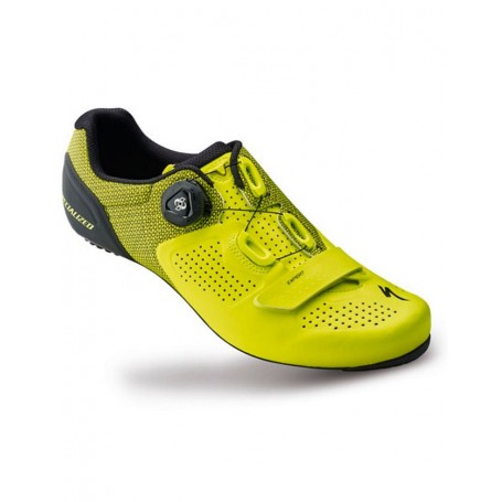 Shoes Specialized Expert RD neon