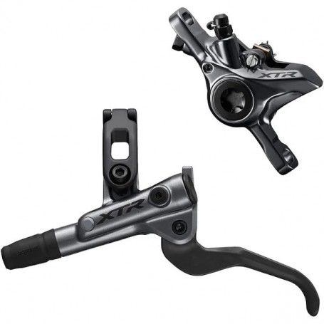 Shimano XTR BL-M9100 left disc brake kit
