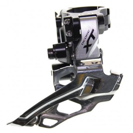 Desviador Shimano XT FD-M786 2X10