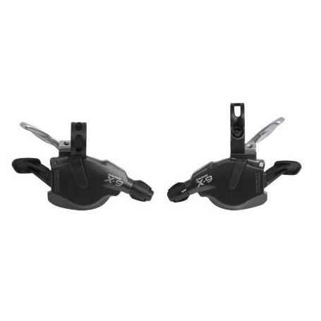 Trigger SRAM X9 9s remote control set 00.7015.161.000
