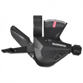 Mando trasero Shimano Altus 7v SL-M310-7R