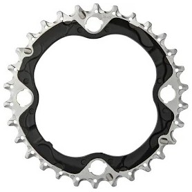 Shimano Deore XT 30D FC-M782 Chainring