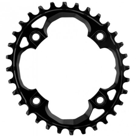 Absolute Black Oval 94BCD 32T Chainring