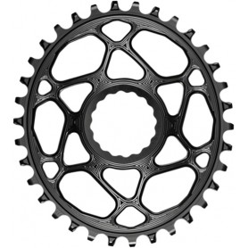 Absolute Black Oval Boost 148 DM 34T Chainring