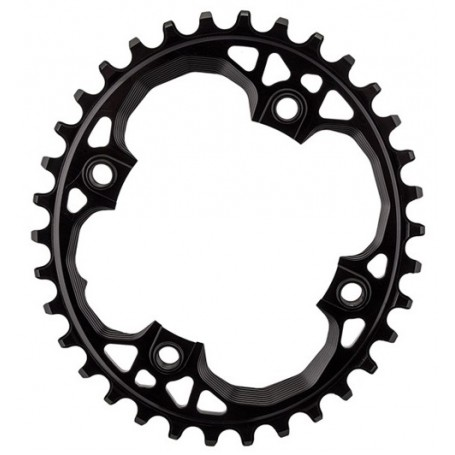 Absolute Black Oval 94BCD 34T Chainring