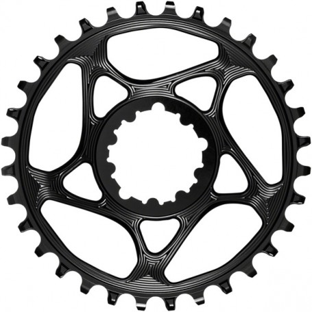 Absolute Black Direct Mount GXP 32T Chainring