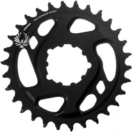 SRAM GX X-SYNC EAGLE 30T 6mm Chainring