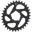 SRAM X-SYNC EAGLE OVAL DM 34T 6mm Chainring
