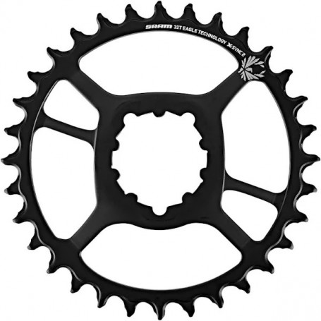 SRAM X-SYNC NX EAGLE DM 34T 3mm Chainring