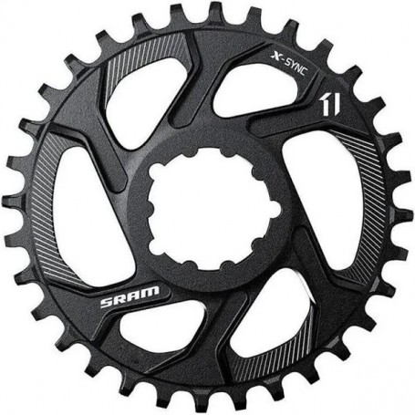 SRAM X-SYNC 11S DM 28T 6mm Chainring