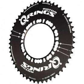 Plato Rotor Q-Ring BCD110x5 52T