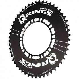 Rotor Q-Ring BCD110x5 52T Chainring