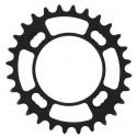 Plato Rotor Q-Rings BCD80x4 28T