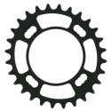 Rotor Q-Rings BCD80x4 28T Chainring