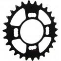 Plato Rotor Q-Rings BCD64x4 25T