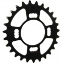 Rotor Q-Rings BCD64x4 25T Chainring