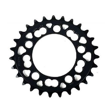 Rotor Q-Rings XC2 BCD74x5 27T Chainring